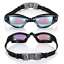 Swimming Goggles No Leak Anti Fog UV Protection with Case Aussie Outlet Online