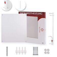 Kesser® Infrarotheizung Wandheizung Infrarot Heizung Heizkörper Heizpaneel 425W