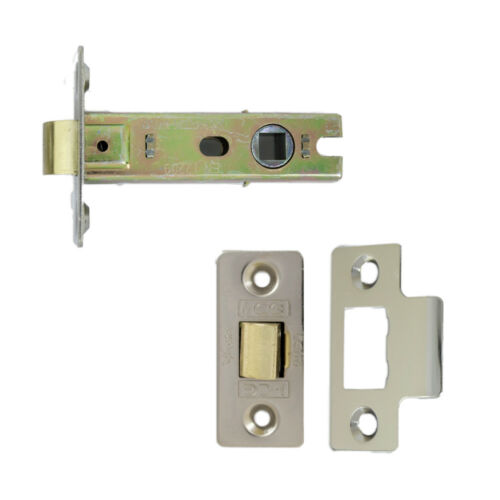 Fire Rated Bolt Through Tubular Latch for Fire Doors CE Rated 60 Minutes i-CE
