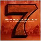 Live From The Montr 5099962649223 by Ben Harper & Relentless Audio Book