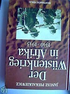 Der Wüstenkrieg in Afrika 1940-1943 (Nr.221) - Eggenstein-Leopoldshafen, Deutschland - Der Wüstenkrieg in Afrika 1940-1943 (Nr.221) - Eggenstein-Leopoldshafen, Deutschland