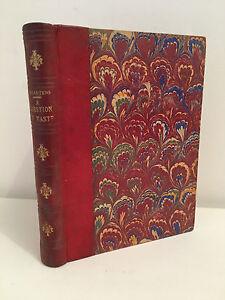 A-Question-Of-Taste-Maarten-Maartens-Hainemann-Y-Balestier-1892