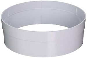Pentair 85002300 Ring Seat Extension Collar For Admiral