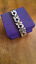 Taxco-Mexico-Sterling-Silver-Link-Panels-Bracelet-74-Grams thumbnail 2