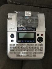 Brother P Touch 1830 Label Thermal Printer New Witho Box Tape No Power Adapter