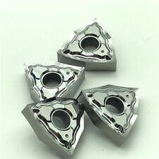 10Pcs Gaobey WNMG080404HQ WNMG431HQ TN60 CNC Carbide Inserts