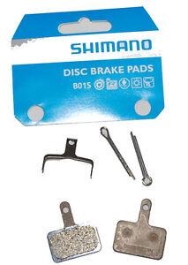 shimano b01s bremsbel ge disc pads bel ge br m 445 446. Black Bedroom Furniture Sets. Home Design Ideas