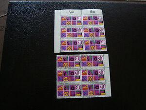 Germany-Rfa-Stamp-Yvert-and-Tellier-N-418-x12-N-Z3-Stamp-Germany