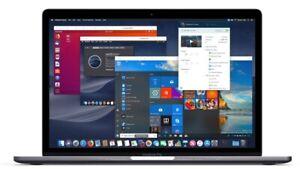 vmware fusion 12 key mac