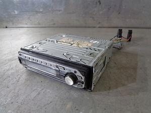 Sony-CDX-GT420U-estereo-reproductor-de-CD-Radio-Head-Unit-unidad-USB-MP3-etc