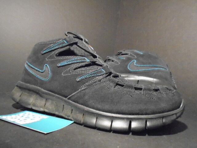 2012 - zoom libera avanti moc (turquoise blue 543539-004 grigio nebbia nera