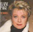 THE BEST OF ELAINE PAIGE - RARE TELSTAR CD