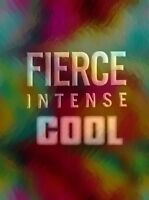 Abercrombie Fierce Intense Cool - Iso E Super - 30ml Fragrance Cologne Usa