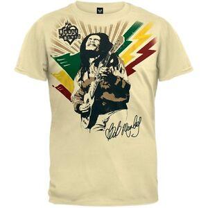 Bob-Marley-House-Of-Blues-Adult-Mens-T-Shirt