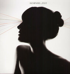 Feist-Reminder-New-Vinyl-UK-Import