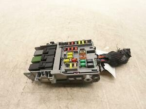 2011 buick fuse box 2011 2012 2013 buick regal oem cabin fuse box oem 11 13 p n 2011 buick regal cxl fuse box diagram buick regal oem cabin fuse box
