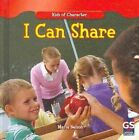 I Can Share by Maria Nelson (Hardback, 2013)