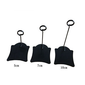 5PCS-Price-Tag-Label-Card-Sign-Display-Holders-Shop-Retail-Bracket-Stands
