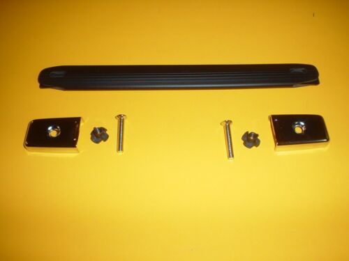 Black Strap Handle for Fender Deluxe Champ Princeton Twin Reverb Bassman Amps
