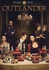 Outlander: Season Two (DVD, 2016, 5-Disc Set)