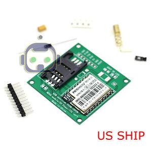 Module-GSM-GPRS-M590E-SMS-Message-Kit-DIY-Arduino-Pi-STM32-ESP8266-Hot-US