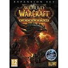 World of Warcraft Cataclysm Expansion Set - Mac Windows