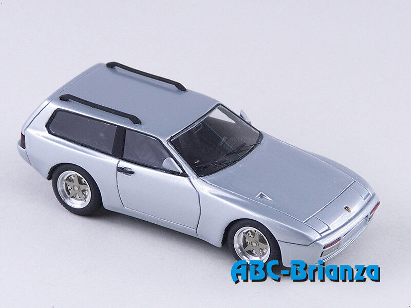 ABC 107 PORSCHE 944 STATION WAGON 1987