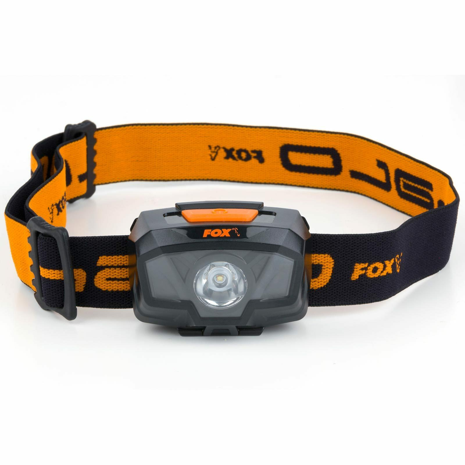 Fox testa lampada strinlampe-Halo 200 headtorch 200 Lumen