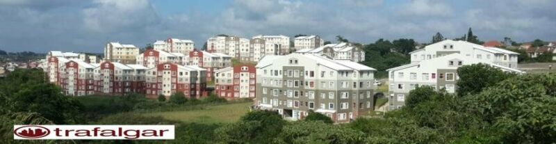 Fantastic 2-bed flats to rent at Emerald Sky in Amalinda- SIGN UP NOW!