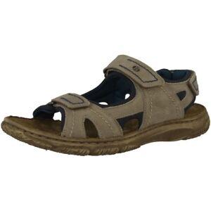 Josef Seibel Carlo 03 Schuhe Men Herren Outdoor Hiking Sandalen 27603-te796-251 Bekleidung Herren