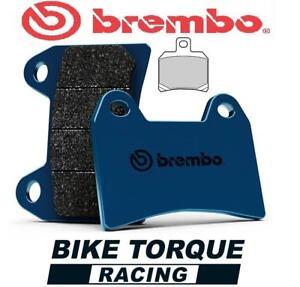 Brembo CC Carbon Ceramic Rear Brake Pads Aprilia RSV1000 Mille R 2007