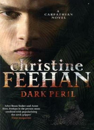 Dark Peril: Number 21 in series ('Dark' Carpathian),Christine Feehan