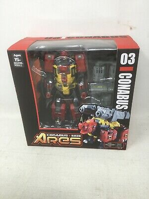 New Transformers TFC Toys Ares predaking  Aethon Action figure Toy in stock