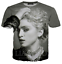 Hot-Star-Sexy-Madonna-3D-Print-Casual-T-Shirt-Mens-Womens-Short-Sleeve-Tee-Tops thumbnail 6