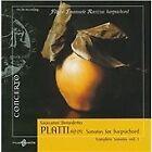 Giovanni Benedetto Platti - : Sonatas for Harpsichord (2008)