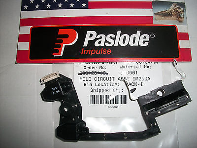 """/""""NEW/"""" Paslode Part # 900661 Molded Circuit Assembly"""