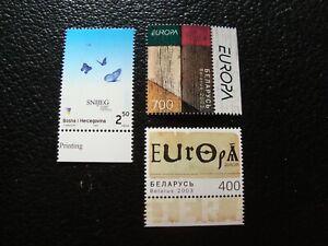 Europa-3-Briefmarken-Jahr-2003-N-MNH-Europa-A44