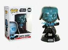 Funko Pop Star Wars? Return of the Jedi: Darth Vader? Bobble-Head #37527