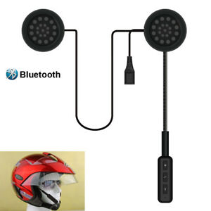 motorrad helm lautsprecher bluetooth headset kommunikation. Black Bedroom Furniture Sets. Home Design Ideas