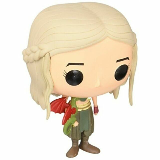 Game of Thrones Jon Snow Daenerys Cersei Action Figur Spielzeug Gifts Funko Pop