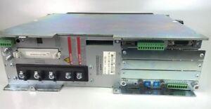 .PP268 Indramat DDS02.2-A100-B<wbr/>E12-01-FW DSS2.1 ohne Deckel
