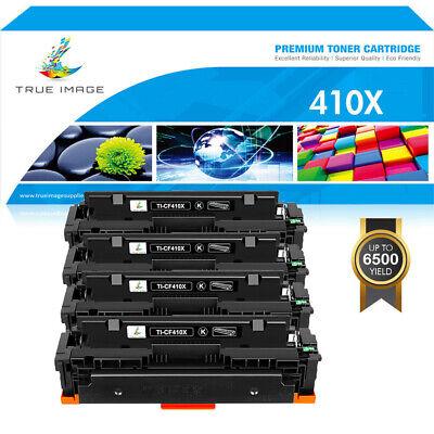 4x Eurotone Patrone XXL für HP Color LaserJet Pro MFP M-477-fnw MFP M-477-fdw
