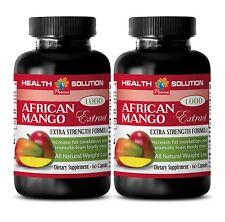 Grapefruit Powder - AFRICAN MANGO 1200 - Natural Fat Burner - 2B 120Ct