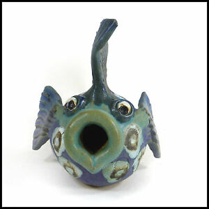 Small-Puffer-Fish-by-Maggie-Betley-from-Zoo-Ceramics-Original-Handmade-Art