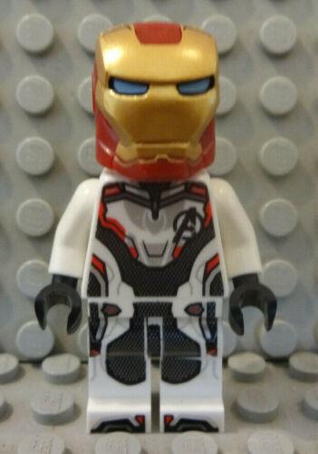 LEGO Iron Man Avengers Super Heroes Minifiguren Gebraucht Auswahl kg B6 // 7