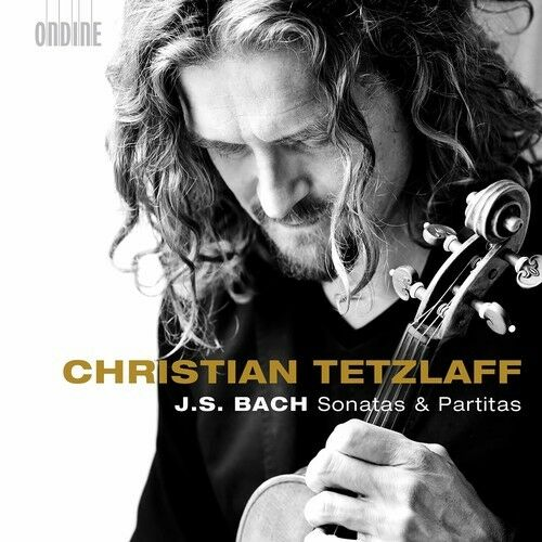 Sonatas & Partitas [New CD] 2 Pack