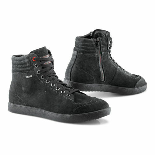 9555G  shoes TCX X-GROOVE GTX black TAGLIA 41