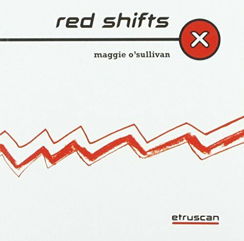 Red Shifts, OSullivan, Maggie, Used; Good Book