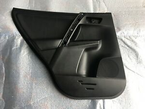 TOYOTA-RAV4-2013-2017-LEFT-REAR-DOOR-TRIM-PANEL-BLACK-67640-42550-C0