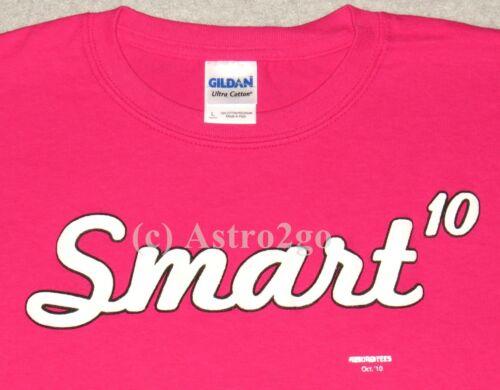10-Math Science Geek Nerd Girl Power Kids T shirt XS-L TO THE POWER OF SMART